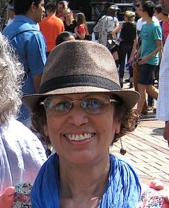 Rosaliene at LATFB 2014