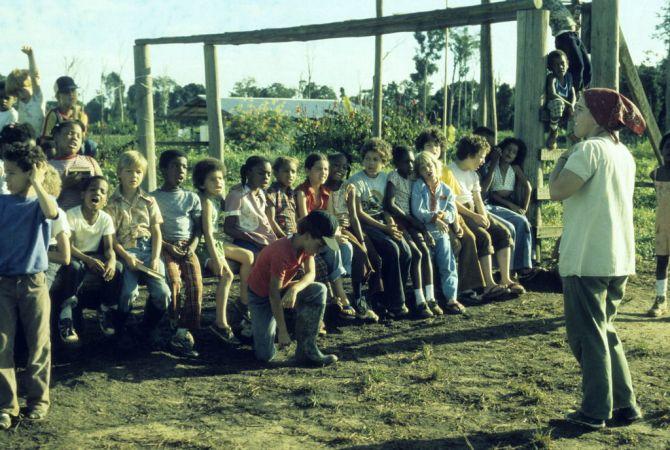 Image result for People Temple, Jonestown