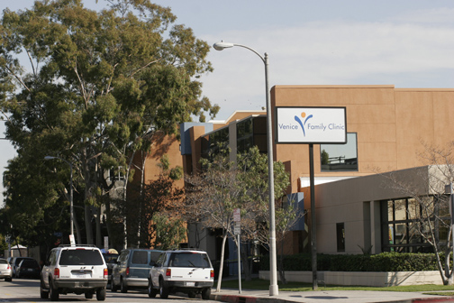 Venice Family Clinic - West Los Angeles - Southern California