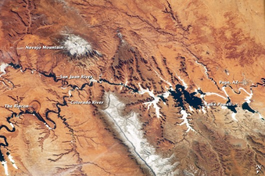 Colorado River - United States