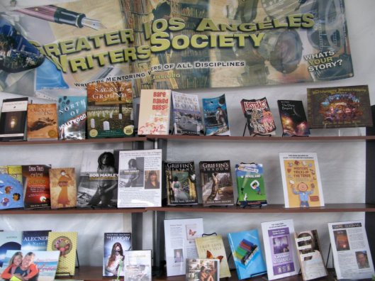 Books by Authors of the Greater Los Angeles Writers Society