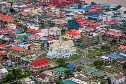 Georgetown - Guyana