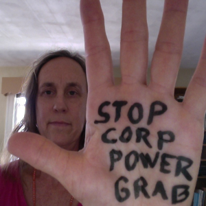 TPP - Stop Corporate Power Grab