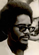 Walter Rodney - Guyanese historian and political activist