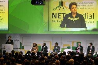 Netmundial - Opening Address - Sao Paulo - Brazil - 23 April 2014