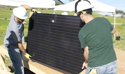 US Solar Ready Vets Training Program
