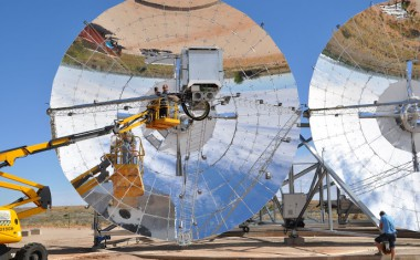 Ripasso Energy Solar Electricity System