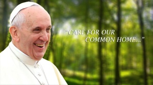 Pope Francis - Care for Our Common Home