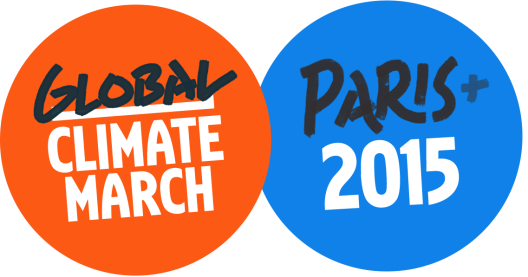 Global Climate March - Paris 2015