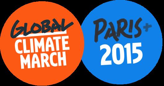 Global Climate March - Paris 2015