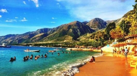 Wahoo Bay Beach - Haiti