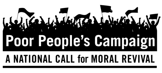 Poor Peoples Campaign - A National Call for Moral Revival 2018