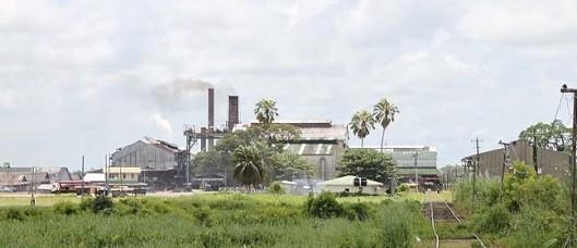 Blairmont Sugar Factory - Berbice - Guyana