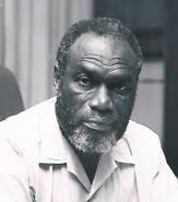 Ptolemy Reid - Guyanese Veterinarian and Politician